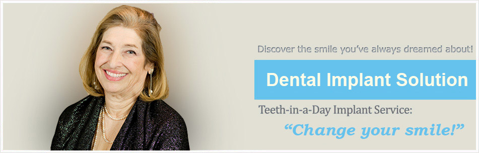 vancouver dental implant
